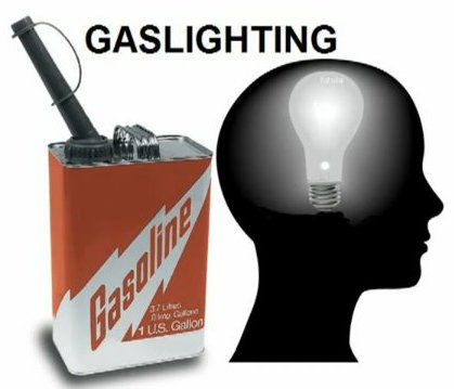 Gaslighting is any behavior or imparting of information that has the effect of making the target distrust their own perception.  sc 1 st  Psychotronics u0026 Psychological Warfare! - WordPress.com & What is Gaslighting? | Psychotronics u0026 Psychological Warfare!
